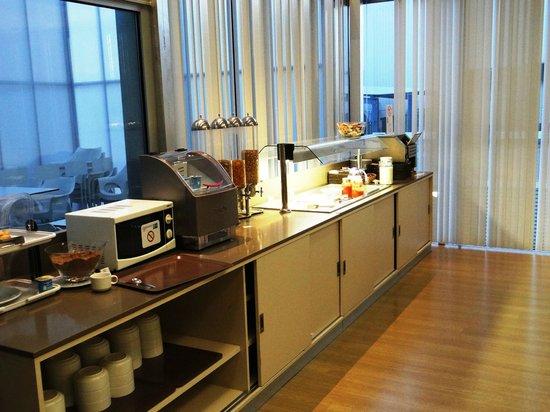 Holiday Inn Express Madrid Leganes: HIE Madrid Legantes