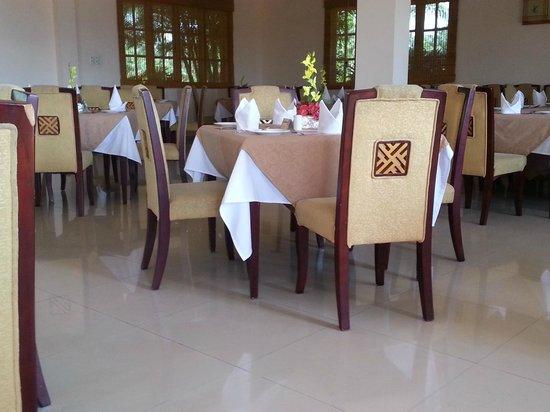 Vijayshree Resort & Heritage Village : Dining