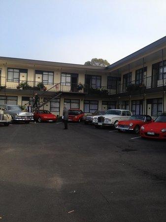 Bathurst Explorers Motel: Lovely