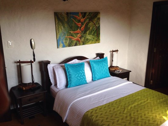 Hotel Salento Real: ��������