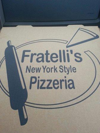 Fratellis Pizzeria
