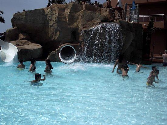Playaluna Hotel: genial