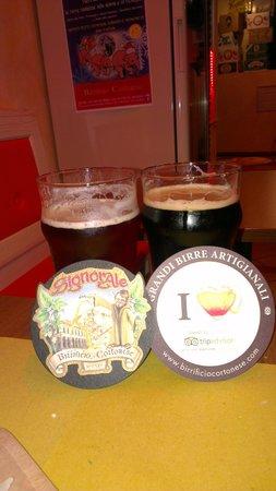 Birrificio Cortonese: the best beer