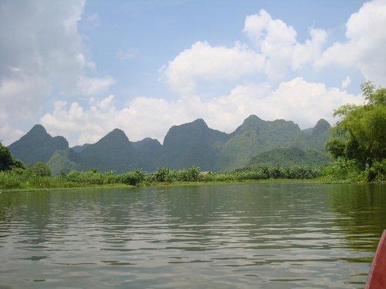Mozaik Voyages Vietnam: Ha Long terrestre