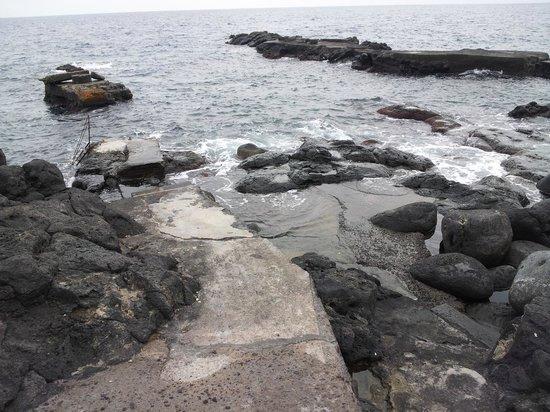 Esterno foto di casa sul mare catania tripadvisor for Esterno casa mare