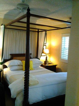 La Casa Hotel : Bedroom