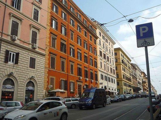 Relais Conte Di Cavour de Luxe : Street view