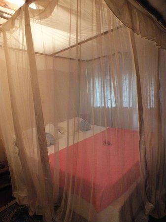 Papatuo Villas Resort: Le camere