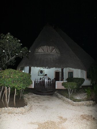 Papatuo Villas Resort: Alloggi