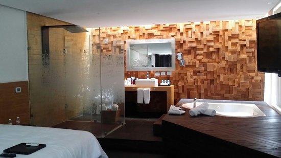 MO17 Hotel Boutique: Excelente lugar!! Diferente!!