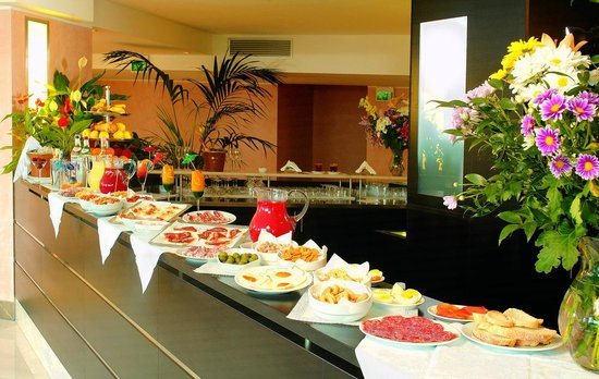 Residence Golf Hotel Milano Opera : American Bar