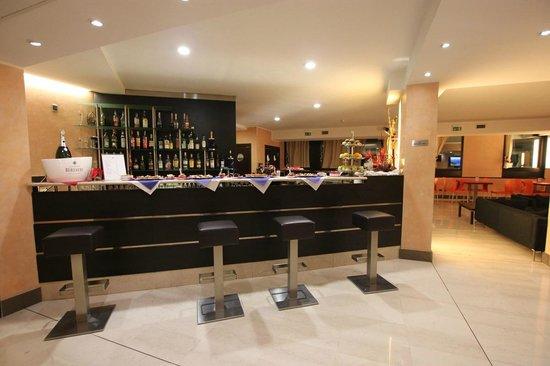 Residence Golf Hotel Milano Opera : Bar