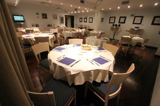 Residence Golf Hotel Milano Opera : Mirasole Restaurant