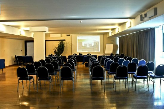 Golf Hotel Milano : Meeting Room