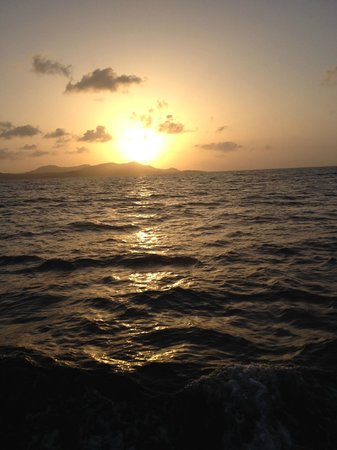Big Beard's Adventure Tours: From the Sunset Cruise