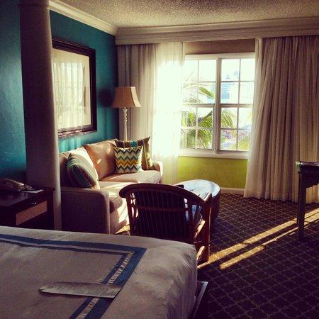 Ocean Key Resort & Spa: Room 425, Ocean Key
