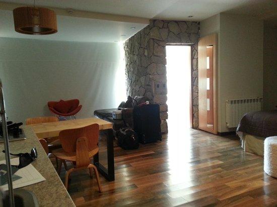 Rochester Hotel Bariloche: 2