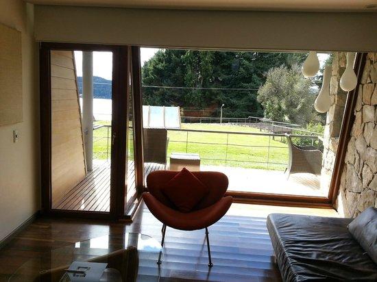 Rochester Hotel Bariloche: 4