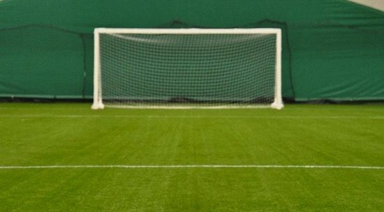 Indoor Soccer Game - Picture of Centercourt indoor Sports ...