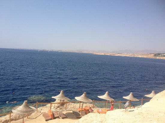 Sharm Plaza Hotel : Beautiful