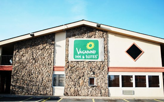 Quality Inn: Vagabond Inn & Suites