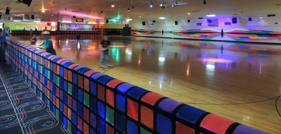 SpinNations Skating Center  |  8345 Congress St, Port Richey, FL 34668 - March 2014