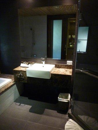 Mandarava Resort and Spa : bathroom