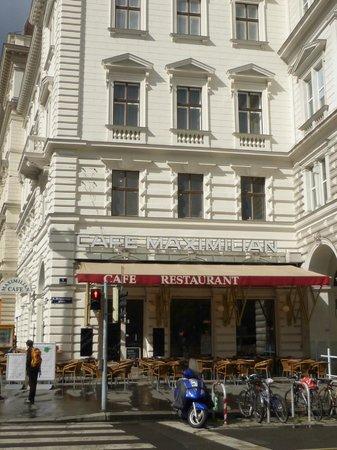 Cafeteria Maximilian