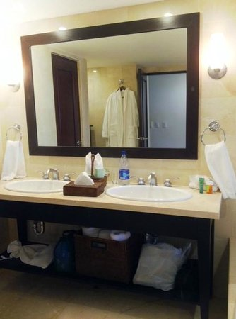 Casa Colonial Beach & Spa: Room 36 Bathroom, Casa Colonial