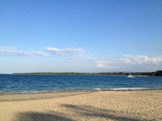 Casa Colonial Beach & Spa : View to Sea from Casa Colonial Beach