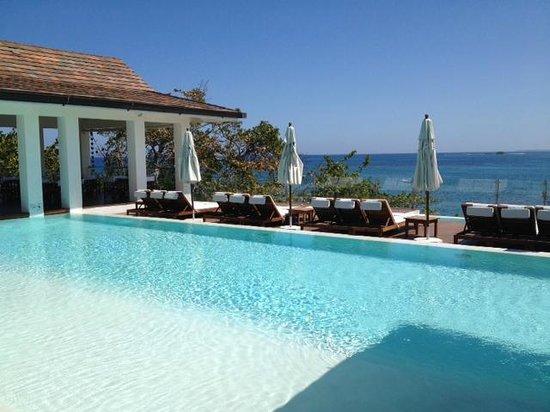 Casa Colonial Beach & Spa : Rooftop Pool, Casa Colonial
