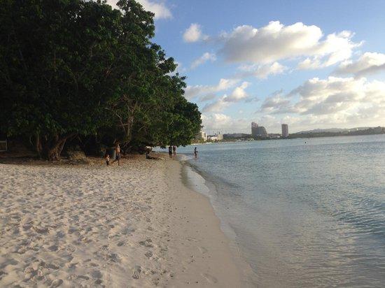 The Westin Resort Guam : praia