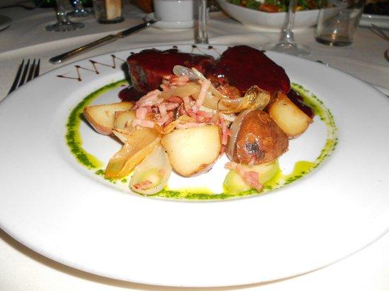 Restaurante Don Salvador: Não é uma obra prima?