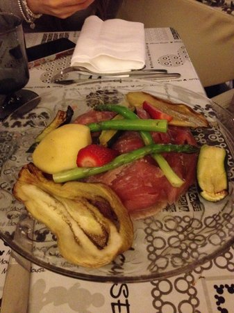 Ristorante E 39 Cucina 24 In Bologna Con Cucina Altre Cucine