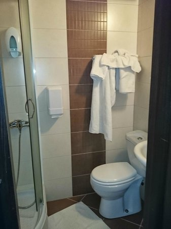 Guesthouse Villa Stevic : Don't pay attention on towels since that we were using them