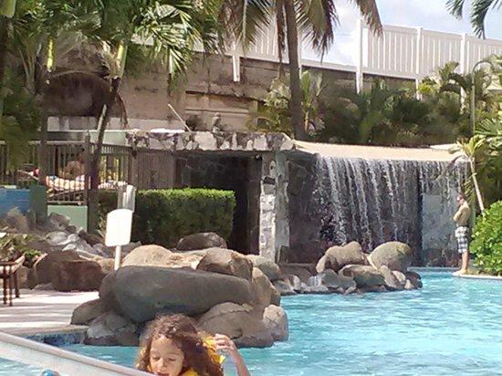 Embassy Suites by Hilton San Juan Hotel & Casino: pool