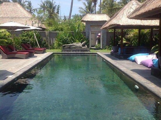 Indiana Kenanga Villas: Pool Number 2