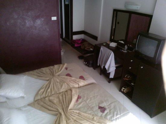 Club Marmara Agadir : 2 eme chambre