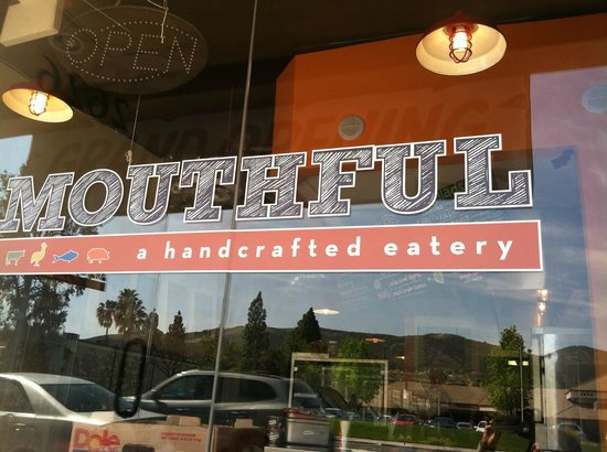 Mouthful Eatery