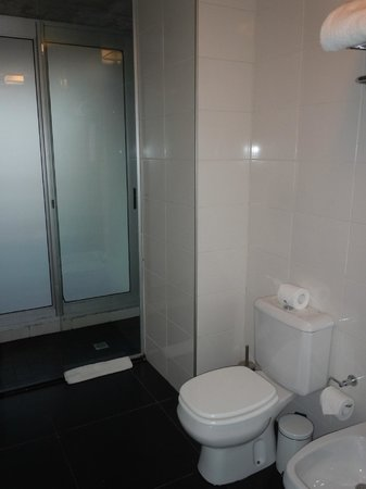 Costa Colonia Riverside Boutique Hotel : banheiro