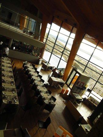 Design Suites Calafate: Bar + Dining Area