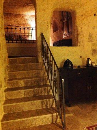 Yunak Evleri: Preciosa suite