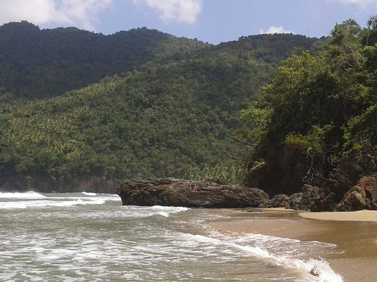 Playa El Valle