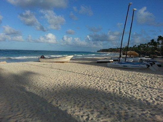 Caribe Club Princess Beach Resort & Spa: Belle plage