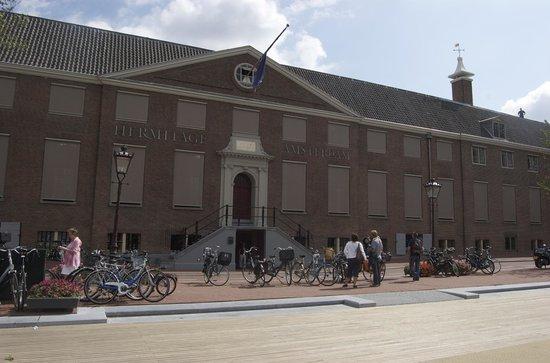 Hermitage Amsterdam : Амстердамский эрмитаж