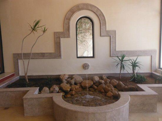 Radisson Blu Ulysse Resort & Thalasso Djerba: entrée de lhotel