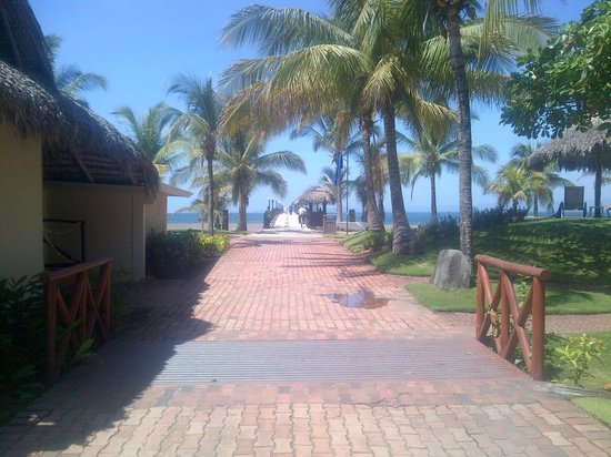 Doubletree Resort by Hilton, Central Pacific - Costa Rica : Hotel