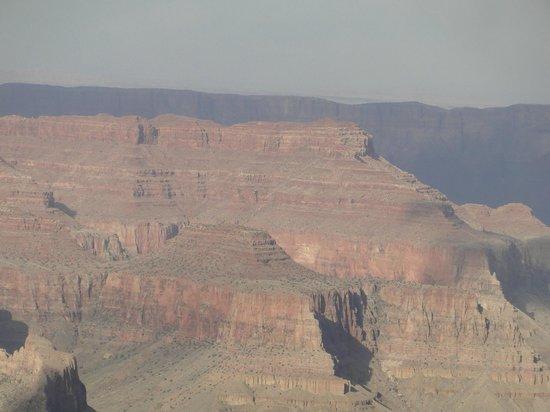 Pink Jeep Tours Grand Canyon: Grand Canyon Vista 1