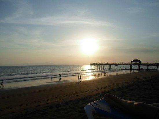 Doubletree Resort by Hilton, Central Pacific - Costa Rica: Playa