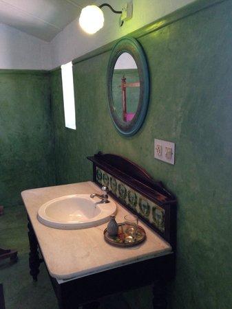 Villa Helena: Salle de bain
